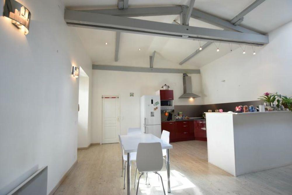 Vente Appartement APPARTEMENT PAU - 3 pièce(s) - 73 m2  à Pau