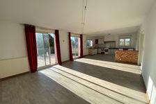 Appartement Saint Sulpice De Pommeray 5 pièce(s) 142 m2 144000 Saint-Sulpice-de-Pommeray (41000)