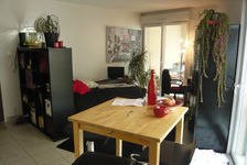 Appartement ANGERS   1 pièce(s)   33 m2 441 Angers (49000)