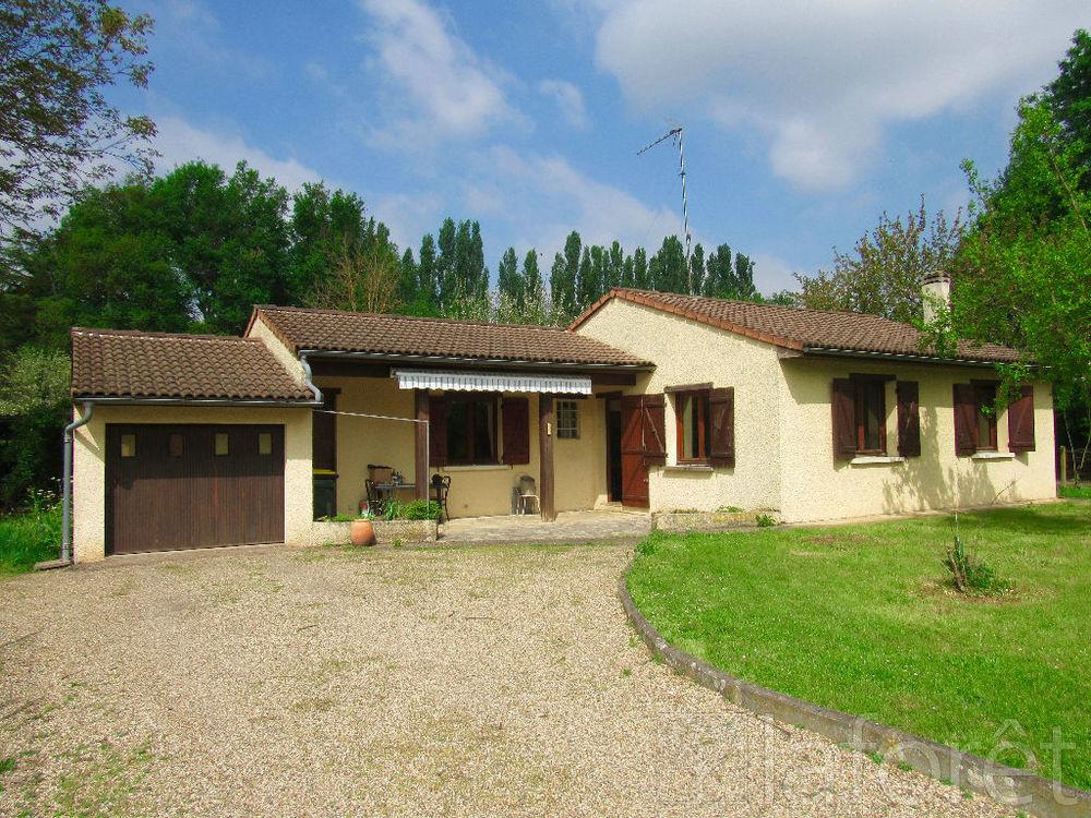 Location Maison Libourne - 3 pièce(s) -77 m2  à Sainte terre