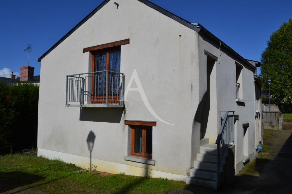 Vente Appartement APPARTEMENT T2 - THOUARCE  à Thouarce
