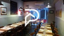 Fonds de commerce Restaurant Marseille Vieux Port 75 m2 137000
