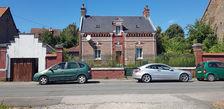 Vente Maison Ville-le-Marclet (80420)