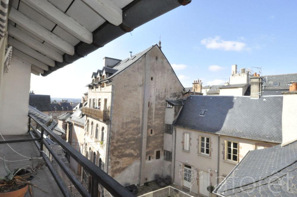 Vente Appartement RODEZ Hyper Centre  à Rodez