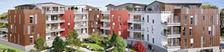 SAINT GILLES - Appartement 3 pièces - 63 m2 705 Saint-Gilles-Croix-de-Vie (85800)