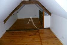 Appartement CHANZEAUX   2 pièce(s)   43 m2 322 Chanzeaux (49750)