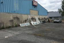 Entrepôt / local industriel Meaux 8 pièce(s) 450 m2 575000