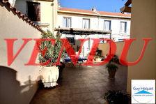 Maison d'une surface habitable de 85 m² à vendre dans le 15e arrondissement de MARSEILLE (13015). 225000 Marseille 15