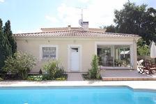 Maison Villenave-d'Ornon (33140)