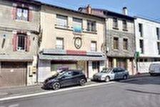 Local commercial Yssingeaux 2 pièce(s) 125 m2 750