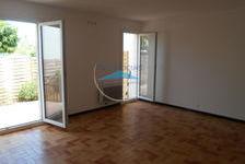 Location : maison 4 pièces à HYERES 1050 Hyères (83400)