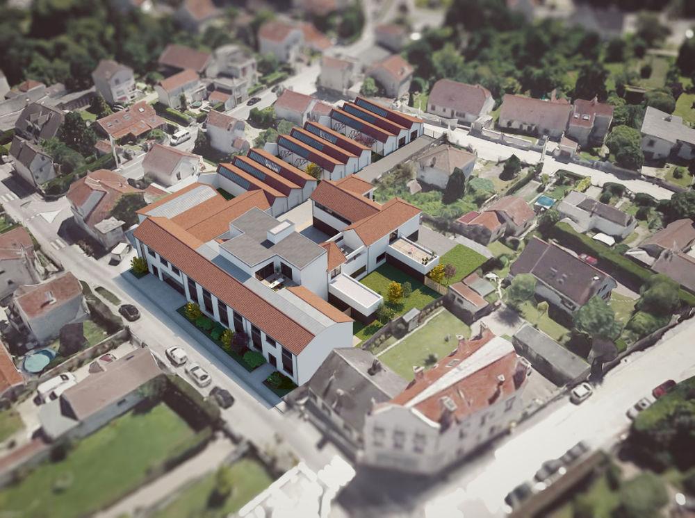 Vente Appartement Appartements neufs  Saint Andre Les Vergers  à Saint andre les vergers