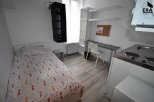 A louer chambre étudiante 379 Calais (62100)