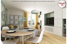 Appartement Pontoise - 1 pièce(s) - 24 m2 96000 Pontoise (95300)