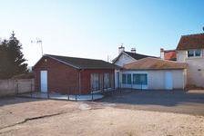 Vente Appartement Saint-Sulpice-de-Pommeray (41000)