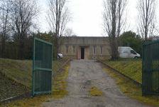 LOCAUX PROFESSIONNELS NERAC - 210 m2 130000