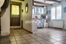 MARTIGUES : maison de villeT4 (80 m²) à vendre 238500 Martigues (13500)