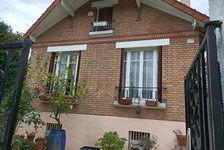 Maison Drancy 10 pièce(s) 110 m2 345000 Drancy (93700)
