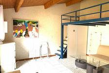 T1 meublé quartier Saint-Cyprien 460 Toulouse (31000)