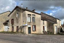 Maison Biesles (52340)