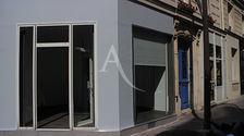 Local commercial / boutique - 15 m2 650