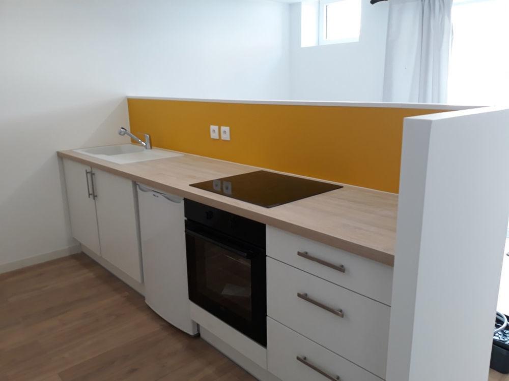 Location Appartement Studio 30 m² centre Lens 495  toutes charges comprises  à Lens