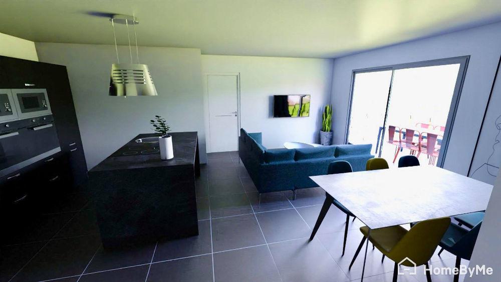 Vente Appartement Appartement Seloncourt 2 pièce(s) 40.33 m2  à Seloncourt