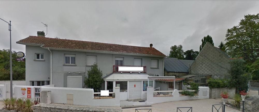 Vente Immeuble Immeuble de rapport mixte (habitation et commerce) à Horgues  à Horgues