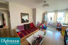 Vente Appartement La Roche-sur-Yon (85000)