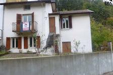 Vente Maison Saint-Rambert-en-Bugey (01230)