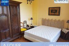 Appartement Exincourt 1 pièce(s) 25 m2 440 Exincourt (25400)