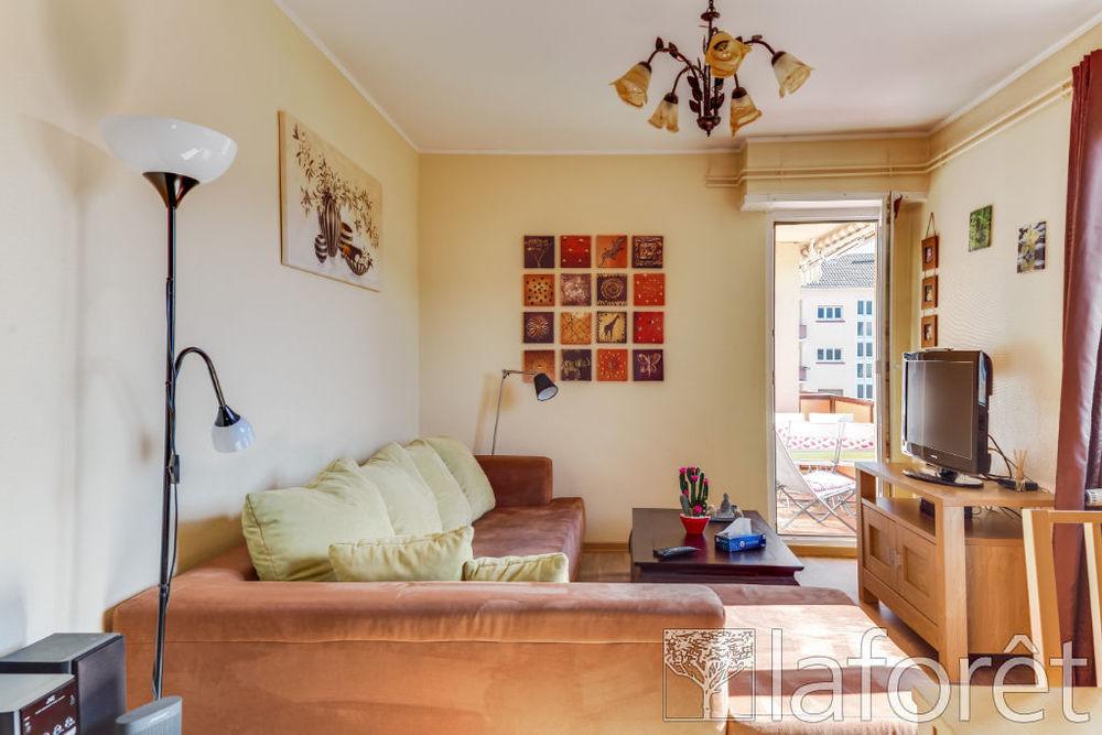 Vente Appartement Appartement de 3/4 pièces proche de Saverne  à Saverne