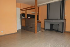 Appartement 3 pièces 62.1m2 LANGRES centre 480 Langres (52200)
