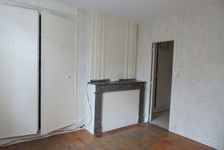 Studio à L'Isle Jourdain 33.77m² 390 L'Isle-Jourdain (32600)