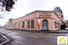 Local commercial Soultz -SPÉCIAL INVESTISSEURS 638600