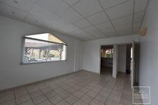 Local d'activité Lissieu 1 pièce 36,44 m2 550