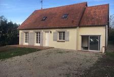 Location Maison Saint-Gervais-la-Forêt (41350)