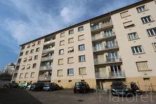 Appartement Dijon 3 pièce(s) 54.97 m2 91500 Dijon (21000)