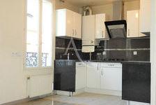 Appartement Alfortville 3 pièces 52 m² 1220 Alfortville (94140)