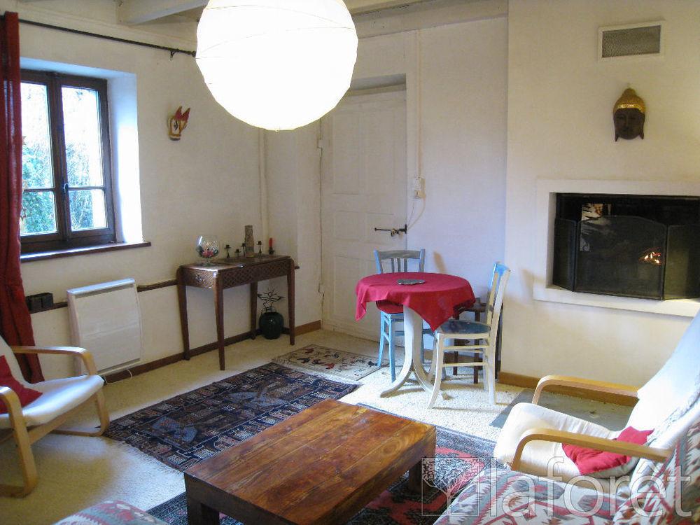 Vente Maison Maison Saint-sylvestre 6 pièce(s) 132 m2  à Saint-sylvestre
