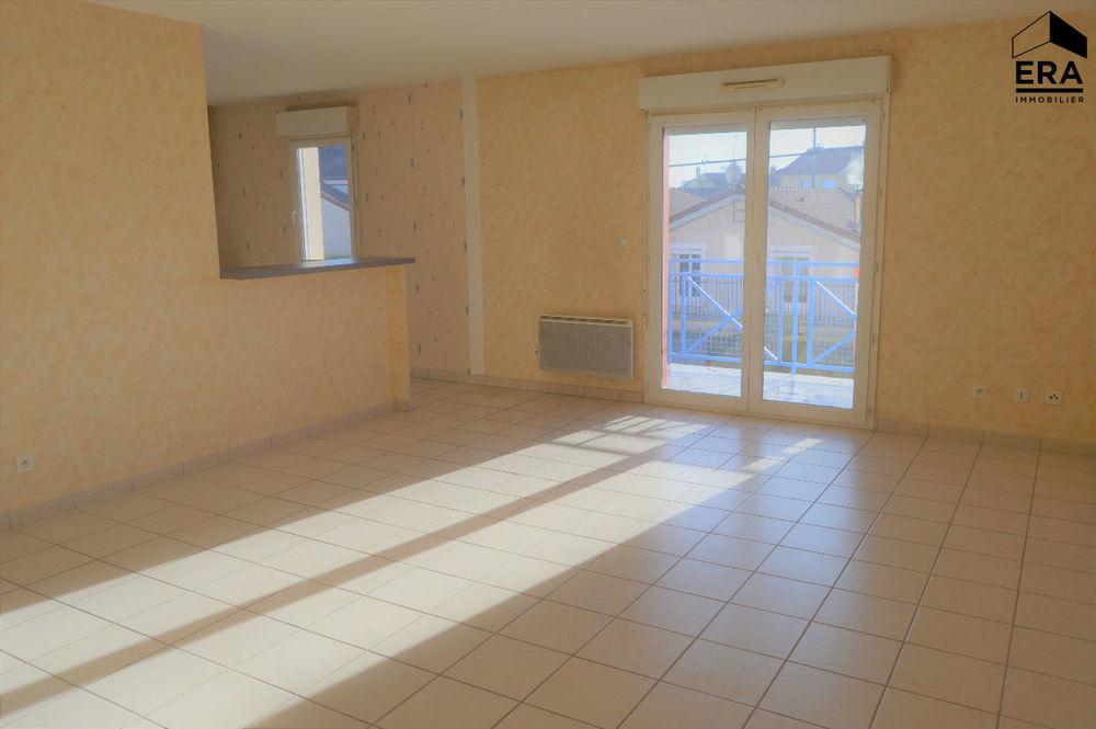 Vente Appartement CHAUMONT  à Chaumont