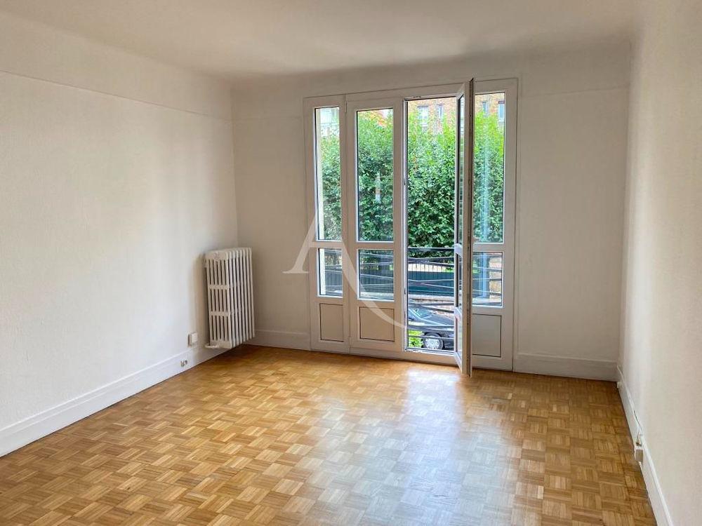 Location Appartement Appartement 3 pièces 1 259.07  - 60 m²  Secteur La Varenne Saint maur des fosses