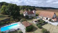 Vente Villa Sauveterre-de-Béarn (64390)