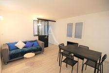 Appartement Ozoir La Ferriere 3 pièce(s) 47.25 m2 800 Ozoir-la-Ferrière (77330)