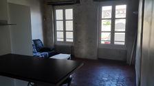 Appartement Pontoise 1 pièce(s) 24.74 m2 595 Pontoise (95300)