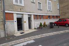 Bureaux Blois 232 m2 1852