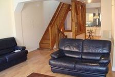Appartement BLOIS - MEUBLE  4 pièce(s)   63 m2 606 Blois (41000)