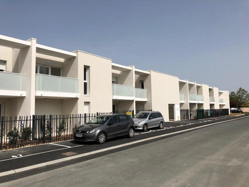 Location Appartement Appartement Perigny 1 pièce(s) 27.14 m2  à Perigny