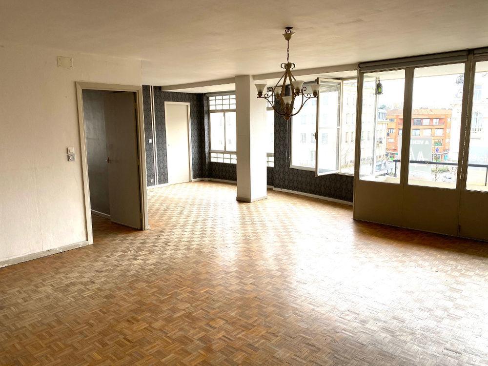 Vente Appartement VALENCIENNES, Place D'armes  à Valenciennes