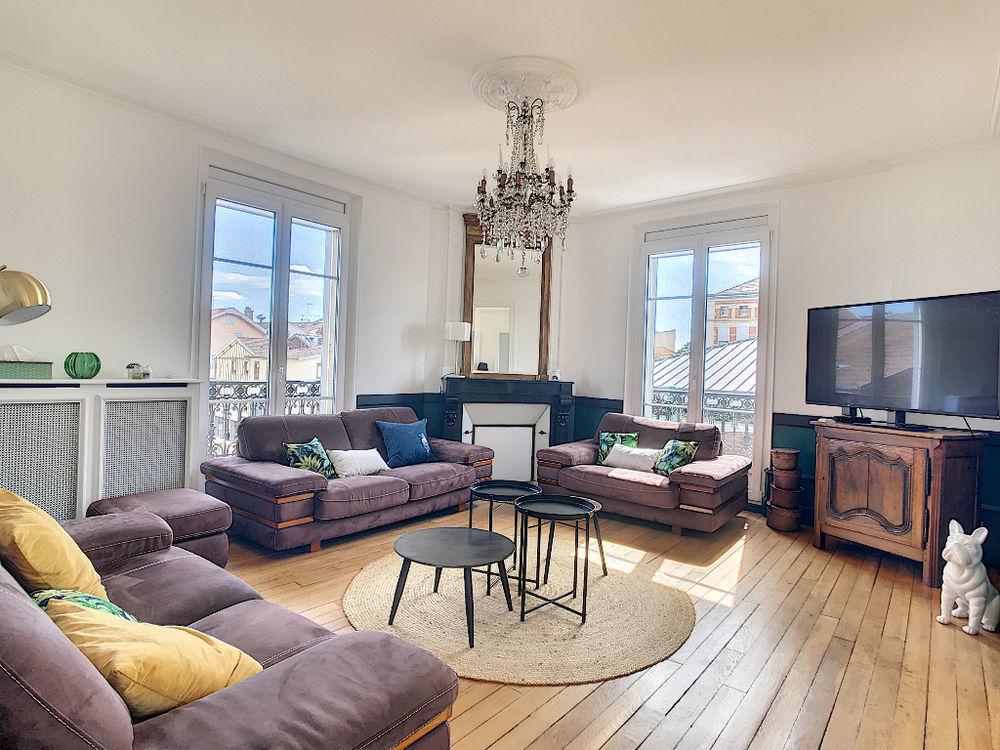 Vente Appartement Appartement Chalons En Champagne  à Chalons en champagne